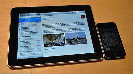 Apple iPad… Magic or just Not good enough?