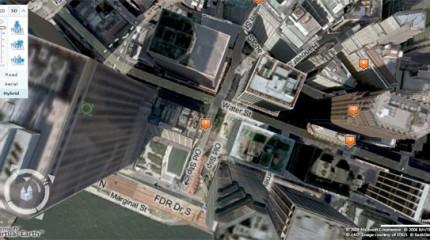 6+ More Google Street View alternatives!