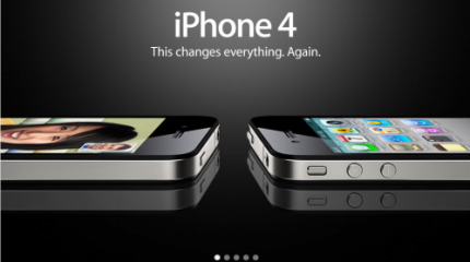 iPhone 4 announced! What we didn't already know!