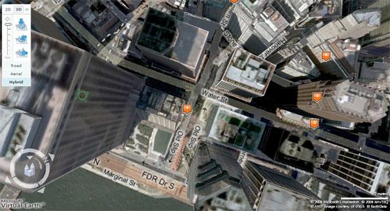 Weboffspring 6 More Google Street View Alternatives