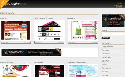 styletheweb homepage