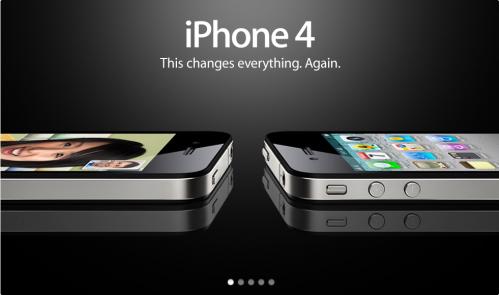 __TOP__ IPhone 4 Approaching July 24! 151753-iphone-4-shot_500